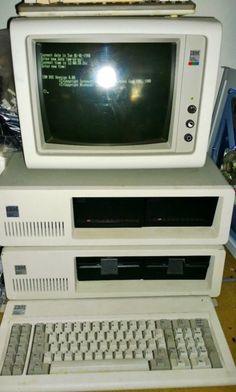 IBM 5153 5160 5161 IBM XT Expansion Unit
