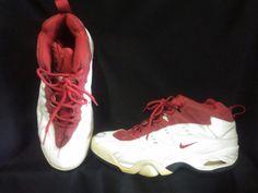 S3 Shoe Second Street Nike Air Flare Size : 44,5 Kondisi : 95% Harga. : 350 -------- Untuk Pemesanan : ☎️ BBM : 5FE4923B 📱 WA : 0853 - 3679 - 7780 💻 LINE : Selakau1991 ----Indonesia----