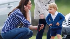 How well do you know Prince George ?