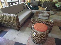 Batubulan Arte Exclusiva da Indonésia | Móveis fibra - out/in