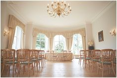 Cambridge Cottage at Kew Gardens Wedding