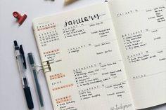 (Bullet) journaling: eindelijk rust!