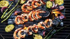6 Muscle-Minded Summer Grilling Recipes