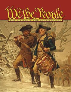 we the people   ... help students understand how the we the people the citizen the