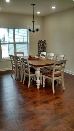 1000 Images About Dinning Room On Pinterest Farmhouse Table Wicker Chairs