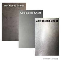 Shop for steel sheet at America's Metal Superstore. Largest selection of Hot Rolled Steel Sheet, Cold Rolled Steel Sheet, Galvanized Steel Sheet at wholesale prices. Any Quantity, Any Size, Delivered Anywhere! Galvanized Steel Sheet, Steel Siding, Stainless Backsplash, Cold Rolled, Metal Finishes, Archive, Decorating Ideas, Coffee, Hot