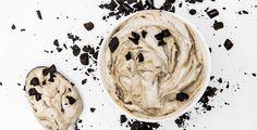Vegansk mjukglass med lakritssmak – recept på sommarens bästa glass | Topphälsa