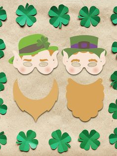 Many Australians come together on St Patrick's Day to celebrate Irish culture and remember St Patrick's life and achievements. Here's some DIY projects worth checking out to help bring your celebrations to life! #BrotherInspires