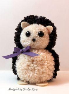 My Blog: Pom Pom Animals                                                       …