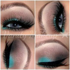 Hint of Turquoise | Trends & Style