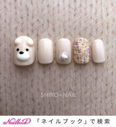 New Years Nail Designs, Gel Nail Designs, Cute Nail Designs, Trendy Nail Art, Cute Nail Art, Builder Gel Nails, Kawaii Nail Art, Vintage Nails, Japanese Nails