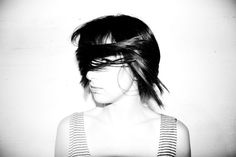 Sarah Barthel from Phantogram