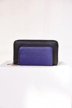 Cooperative Double Pocket Wallet