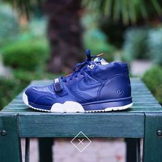 Nike Air Trainer 1 Mid US Open