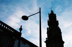Torre dos Clérigos Porto, Towers