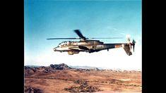 The Lockheed AH 56