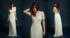 Boho Bride Seven  #rebeccaschoneveld #elsa #savannahbridalboutique #savannahweddingdress