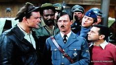 Episode - Will the real Adolf stand up? Carter impersonates Hitler