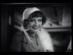 Rain (1932) ●彡 Joan Crawford plays prostitute Sadie Thompson (Somerset Maugham). Because of a cholera outbreak, she is marooned on the South Pacific island of Pago Pago with a missionary couple, Mr. and Mrs. Davidson. Alfred Davidson (Walter Houston) tries to reform Sadie, who is spending most of her time partying with the sailors on the island, but finds his own morality slipping. ●彡