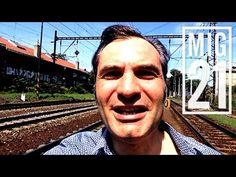 MIG 21 DISKOBŮH - Jak natočit mobiloklip