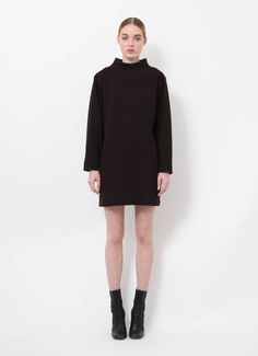 Saint Laurent | 1960's Mod Dress | RESEE