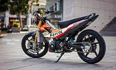 Satria Fu, Drag Racing, Raiders, Thailand, Motorcycles, Bike, Vehicles, Motors, Bicycle Kick