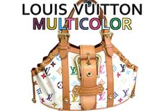 Check eLADY's Louis Vuitton Multicolor board. Which one is your favorite?  global.elady.com
