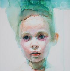 Ali Cavanaugh//Portrait