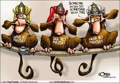 paul combs fire cartoons - group picture, image by tag ...