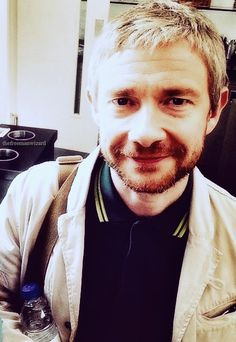 :-) Love that beard