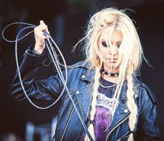 taylor momsen - forgot how much I loved her