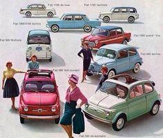 Sempre e solo FIAT500