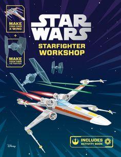 Star Wars Starfighter Workshop