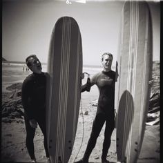 Lomography Diana Surfing