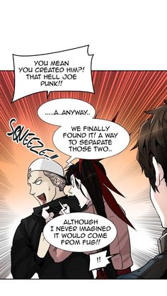 Tower of God 332 - Read Tower of God ch.332 Online For Free - Stream 5 Edition 1 Page All - MangaPark