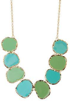Monet Necklace