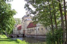 Haus Stapel - Burgen, Schlösser und Herrensitze in Westfalen-Lippe