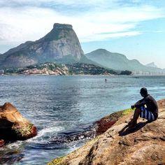 Rotina de um carioca. Praia..... Trilha.... E Ilhas Tijucas  #ilhastijucas #paraiso #nature #ilha #rio #riodejaneiro #cariocandonorio #carioquissimo #riodosmeusolhos #vejario #porainorio #destinoerrejota #riogostodevoce #summertoop #rioilove #soulnature #travel #travelling #brazil_repost #fantrip #nosnatrip #trippics #visitrio #blogmochilando #vibe #southamerica #wonderful_places #pedradagavea by rafa.martins10