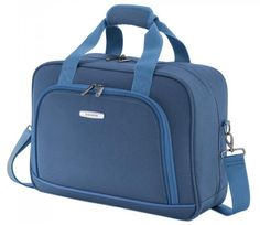 Travelite Derby Bordtasche Petrol