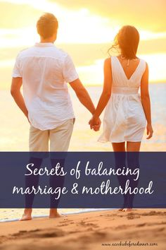 10 Tips For A Healthy Marriage. Number 4 is a must read for brides to be!
