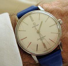 omega seamaster aqua terra watches for men Fine Watches, Cool Watches, Watches For Men, Men's Watches, Vintage Omega, Stylish Watches, Luxury Watches, Rolex, Omega Seamaster Automatic