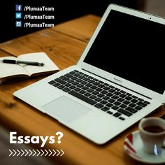 Having difficulty writing your essay? Don't even know where to begin? Don't worry, Plumaa can help you! Just wait, we're coming soon!