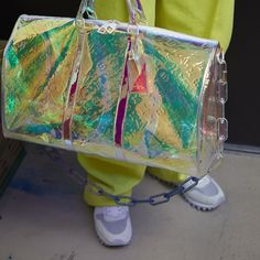 b45edcda0581c2 Louis Vuitton bought to you by the talented Virgil Abloh.  designers   designer