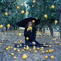 Katerina Lomonosov - Fruit Rain...