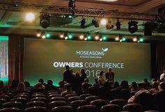 Hoseasons Owners Conference 2016 | Shorthose Blog