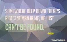 #VedarthDeshpande #Eminem