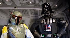 If you enjoy RunDisney events and meeting Star Wars characters, running a Star Wars event at Walt Disney World may be the expensive ticket just for you. Run Disney, Disney Star Wars, Disney World 2017, Star Wars Characters, Disney Vacations, Dark Side, The Darkest, Just For You, April 20