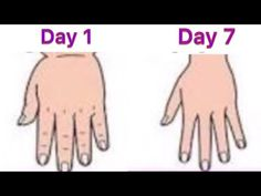 Get beautiful fingers in just one week- Simple tricks Finger Exercises, Face Exercises, Health And Fitness Articles, Good Health Tips, Gym Workout Tips, Workout Videos, Diy Wedding Ring, Fat Fingers, How To Get Slim