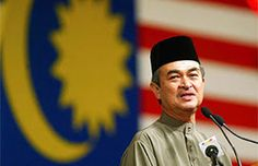 Kerry B. Collison Asia News: A Look at the legacy of former Malaysia PM Badawi