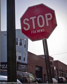 Stop Fox News